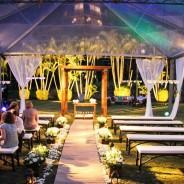 Casamentos realizados no Litoral Norte